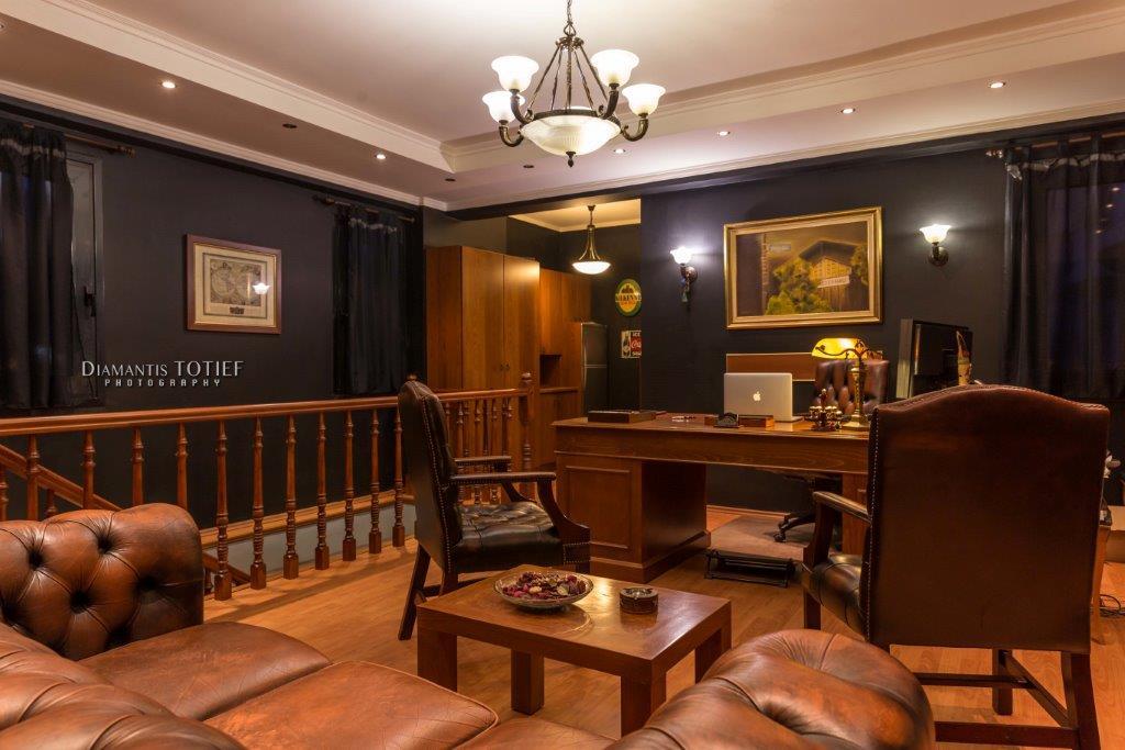 Office Dalidis Law