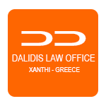 Logo Dalidis Law Office